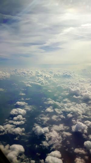 60 Minuten grenzenlose Freiheit über den Wolken