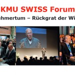 KMU SWISS Forum 2016