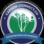 kundendialog.ch ist eine klimafreundliche Website von carbon-connect.ch