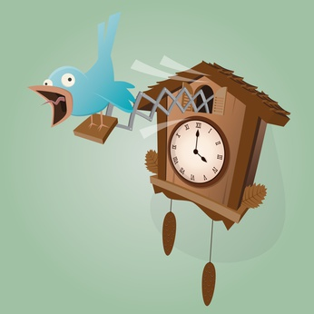 Twitterzeiten