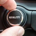 Qualitätsfilter