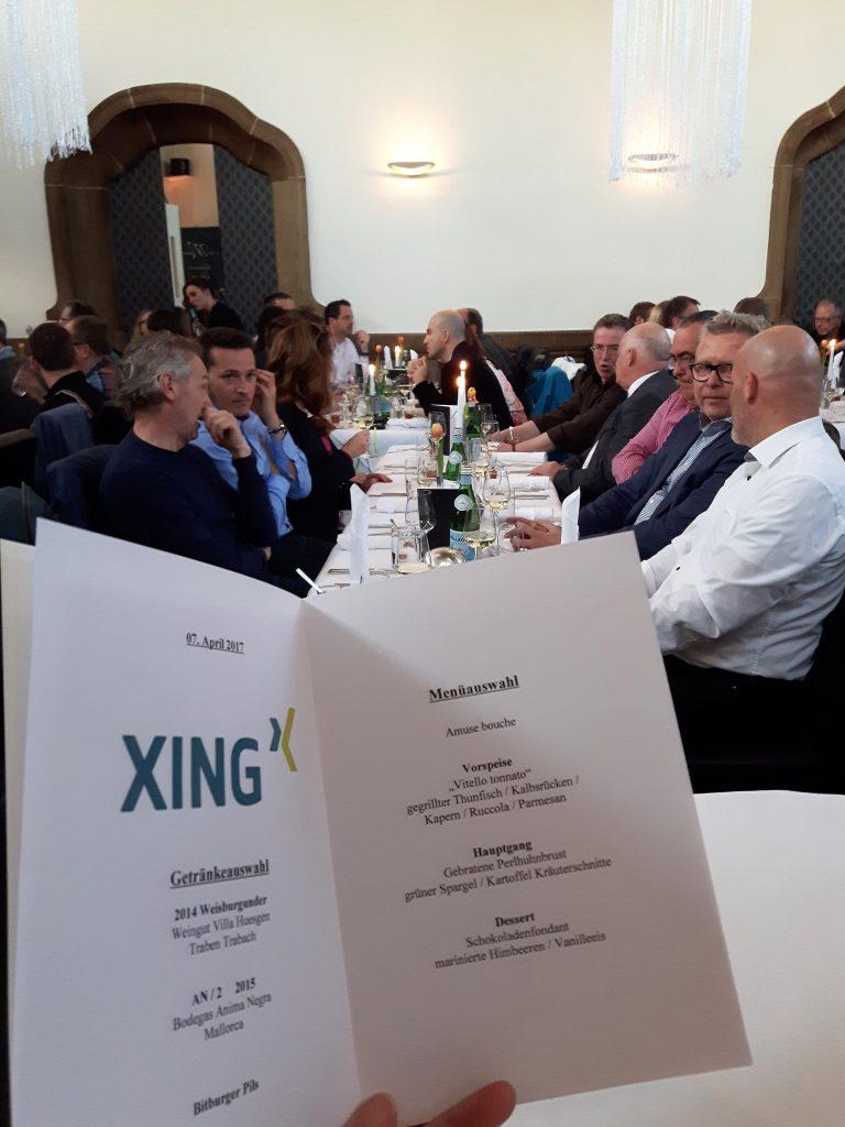 XING Ambassador Workshop
